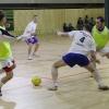 В Ачинске проходят соревнования по мини-футболу