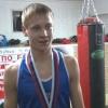 Боксер из Ачинского района стал бронзовым призером Первенства Красноярского края по боксу