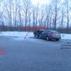 В результате ДТП в Ачинском районе погиб водитель