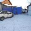 В Минусинске пьяный водитель наехал на забор жилого дома