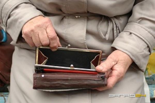 ВУфе уличные мошенницы «развели» пенсионерку на40 тыс. изолотые украшения
