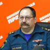 В феврале МЧС готовится спасать людей из пожаров, ДТП и провалов под лед