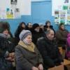 В поселке Березовый Ястребовского сельсовета состоялась встреча с жителями