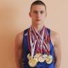 Ачинский спортсмен отправится на Первенство России по боксу