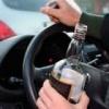 В День защитника Отечества в Назарово задержали 6 нетрезвых водителей