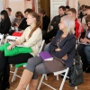 Специалисты молодежного центра Назарово узнали больше о работе с добровольцами