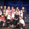Назаровские вокалисты и музыканты успешно выступили на международном фестивале