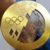 статистика меделов олимпиады в лондоне