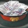 Начальник отдела ЭБиПК красноярской полиции подозревается в получении взятки