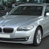 Депутаты горсовета Красноярска отказались от дорогой машины BMW