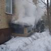 Жертвой пожара в Красноярске стал один человек
