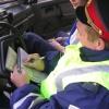 В Назарово задержаны 9 нетрезвых водителей