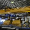 Энергоблок №7 Назаровской ГРЭС повышает мощность