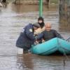 Из-за паводков затоплены несколько деревень Красноярского края