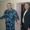 В Назарово общественники оценили качество ремонта в ИВС