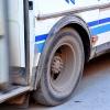 Красноярка отсудила 170 тыс. руб. за травму при выходе из автобуса