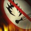 На территории Канска введен особый противопожарный режим