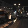 В аварии с участием маршрутного автобуса пострадали 5 человек