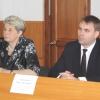 Полномочный представитель Губернатора провел в Канске два заседания