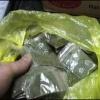 Красноярские полицейские изъяли крупную партию синтетических наркотиков