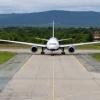 В Красноярске аварийно приземлился самолет с 23 пассажирами