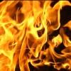 За выходные в Назарово и Назаровском районе произошло два пожара