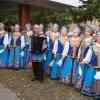 Народный хор имени Заслуженного работника культуры России Сергея Квакухина отметил юбилей