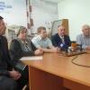 В Назарово обсудили дальнейшую судьбу ООО «ТРЭЖ»