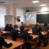 В Лесосибирске прошел необычный урок физики