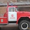 За сутки в Назарово и Назаровском районе потушили два пожара