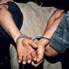Красноярец, совершивший убийство в районе кладбища, задержан