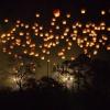 Запуск небесных фонариков может вылиться в штраф