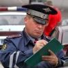 Около 500 нарушений ПДД зафиксировано в Хакасии за сутки