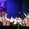 В Красноярске завершился конкурс любительских хореографических коллективов им. М.С. Годенко