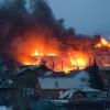 Стали известны подробности пожара в Красноярске