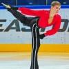Сегодня в Красноярске подведут итоги Кубка Красноярского края по фигурному катанию