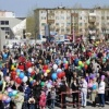 В Ачинске в Первомайской демонстрации примут участие около трех тысяч человек