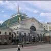 Житель Красноярска украл на вокзале магнитофон