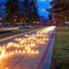 В Абакане пройдёт акция «Свеча памяти»