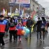 Схемы движения автотранспорта и демонстраций во время первомайских праздников в Красноярске