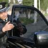 Каждый день почти сотня красноярских водителей попадается на превышении нормативов тонировки