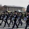 В Красноярске 5 мая генеральная репетиция Парада Победы