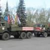 В Хакасии состоится автопробег в честь празднования 69-ой годовщины Победы