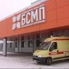 Недобросовестный водитель отрабатывает 100 часов обязательных работ у Красноярской больницы