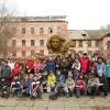 Канские школьники взяли шефство над обелисками и памятниками города