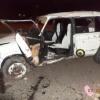 В Хакасии водитель впал в кому после совершенного ДТП