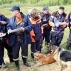 В Хакасии ищут пропавшего всадника