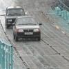 В Ачинске открыта понтонная переправа через Чулым