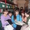 Хакасские архивариусы проведут для школьников «Диалоги с историей»