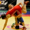 Ачинская спортсменка привезла золото из Питера